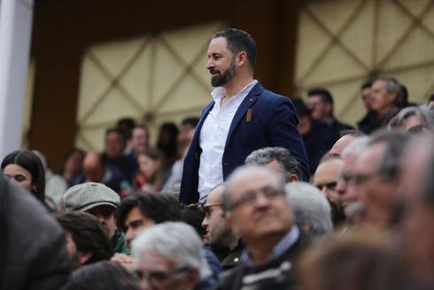 """Vox se alinea con Anoet y la FTL y exige """"al Gobierno al reembolso de los espectáculos cancelados"""""""