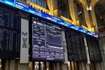 El Ibex vuelve al terreno negativo en una semana marcada por los malos datos del empleo