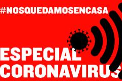 ¿Son  las administraciones transparentes con los datos sobre el coronavirus?
