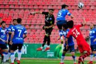 Imagen de la Supercopa de Tayikistán.