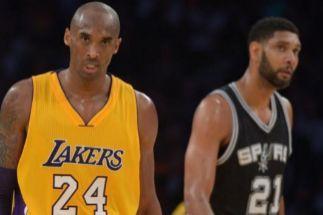 Una generación histórica para el Salón de la Fama: Kobe, Duncan y Garnett