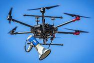 Tenemos 'drones' (y dudas)