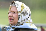 Windsor (United Kingdom), 08/05/2019.- (FILE) - Britain's lt;HIT gt;Queen lt;/HIT gt; Elizabeth of attends the Royal Windsor Horse Show, in Windsor, Britain, 08 May 2019 (reissued 05 April 2020). The British monarch will address the public on 05 Apri 2020 in a recorded televised speech. She will address the UK and the Commonwealth on the efforts in the fight against the widespread of teh novel coronavirus (Reino Unido) EPA/