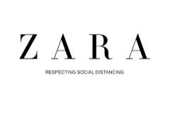 Zara, El Corte Inglés y cientos de marcas cambian  su logotipo