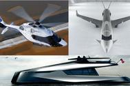 Los vehículos que hace Peugeot y que no son ni coches ni motos