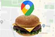 Google Maps ahora avisa de qué restaurantes de tu zona hacen pedidos a domicilio