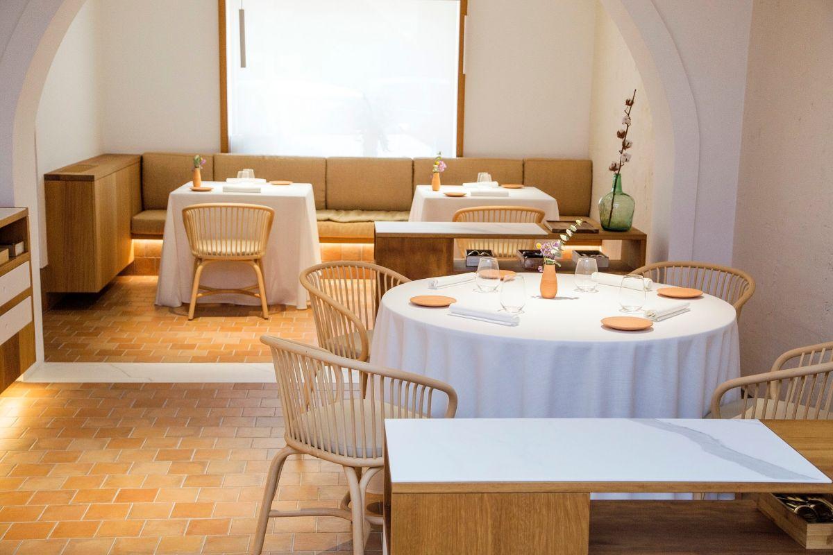 El restaurante El Bohío, en Illescas (Toledo).