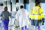 Tres de cada 10 infectados de coronavirus en Baleares son sanitarios