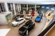 Sumauto lanza un plan de ayuda para los concesionarios de coches