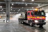 Renault Trucks C520 8x4