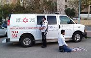 Judíos y árabes, codo a codo contra el virus en Israel