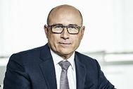 El consejero delegado de Skoda, Bernhard Maier.
