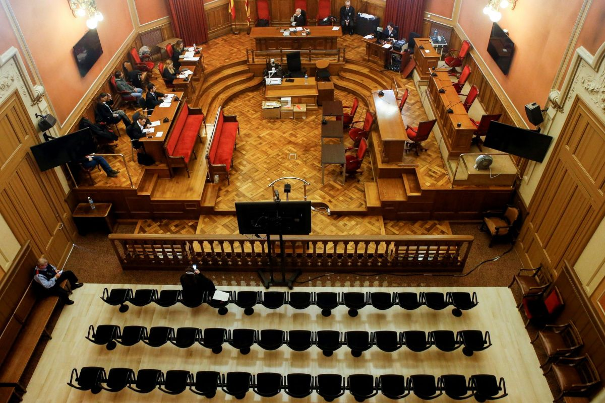 Habilitar agosto o dictar sentencias 'in voce': medidas del CGPJ para evitar el colapso de los juzgados tras el estado de alarma