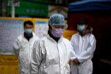 El enigma chino de los 21 millones de móviles 'muertos'