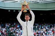 FILE PHOTO: lt;HIT gt;Wimbledon lt;/HIT gt;
