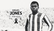 Muere por coronavirus Miguel Jones, otra leyenda del Atlético de Madrid