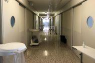 Imagen del nuevo centro sanitario