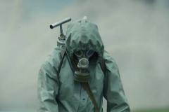 Fotograma de la serie 'Chernóbil'.