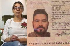 SOS a Pedro Sánchez de la mujer del asesor español de Juan Guaidó detenido en Caracas