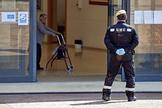 Guerra abierta entre Torra y ERC por la mala gestión de las residencias de mayores