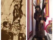 El Gran Poder: la réplica del santo y seña del toreo sevillano que los Bienvenida donaron a Madrid