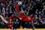 FILE PHOTO: lt;HIT gt;Champions lt;/HIT gt; League - Round of 16 Second Leg - Liverpool v Atletico Madrid