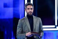 Roberto Leal abandona 'Operación Triunfo' para presentar 'Pasapalabra' en Antena 3