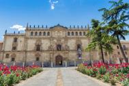 Santander, CRUE Universidades Españolas y el CSIC, juntos en la lucha contra el coronavirus