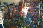 """""""Soy coleccionista desde la niñez. Más que jugar con ellos lo que..."""
