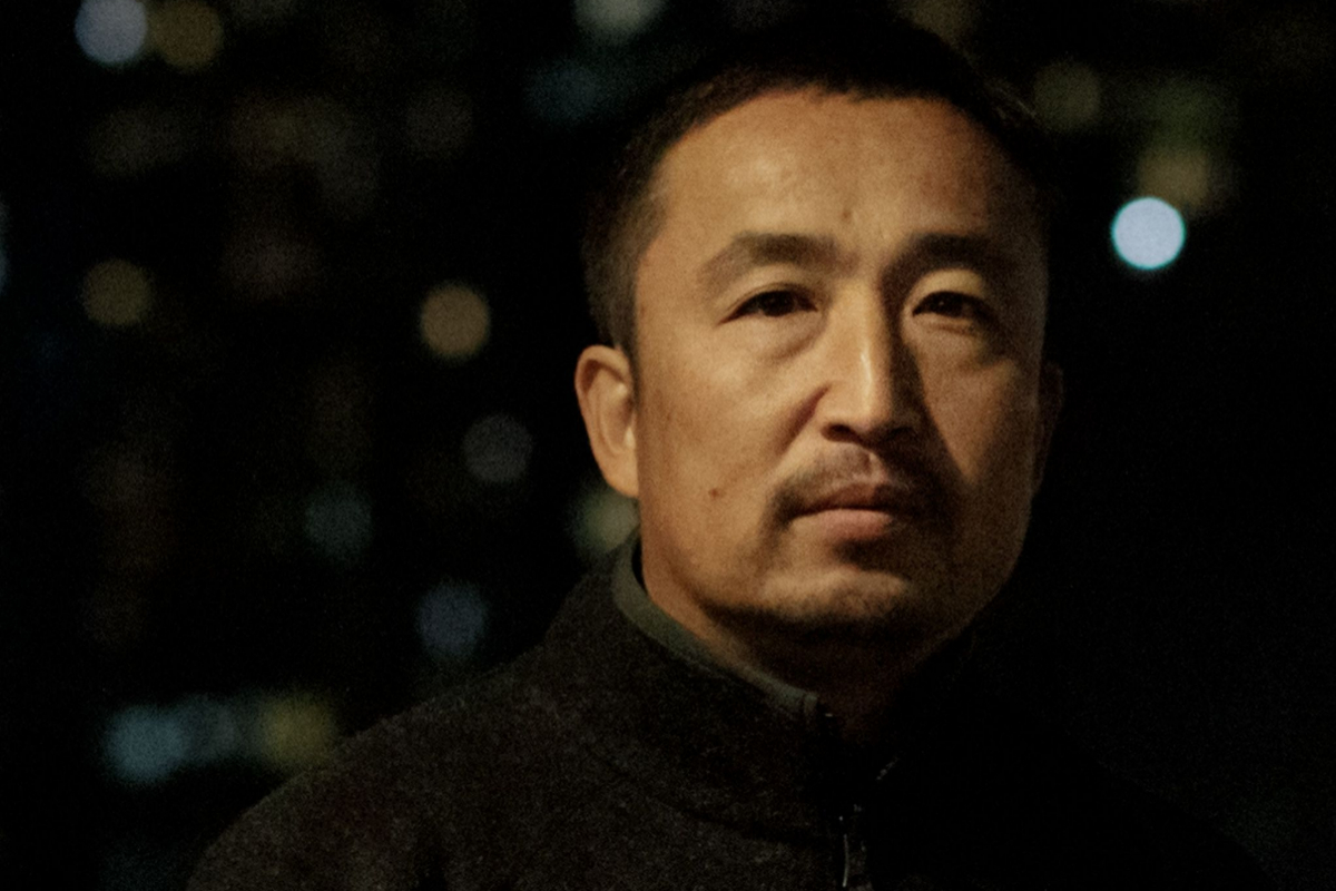 Yasuyoshi Chiba, ganador del World Press Ohoto 2020