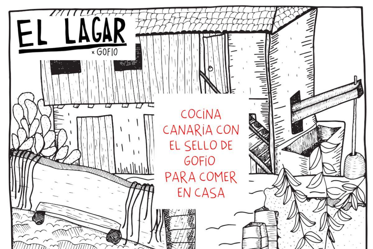 El Lagar, nuevo proyecto de Safe Cruz.