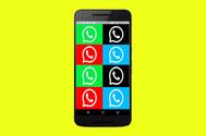 WhatsApp ya permite hacer videollamadas de más de cuatro personas.