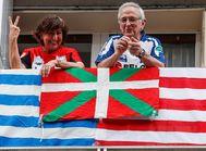 La Copa más deseada en Euskadi no será hoy