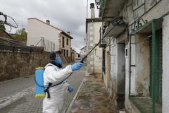 """Pueblos sin coronavirus: """"Cerramos  consultorios para cortar las cadenas de contagio"""""""