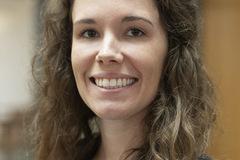 Rachel Nethery, investigadora de la Universidad de Harvard