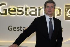 Francisco Riberas, presidente de Gestamp.