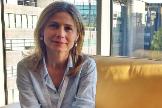 María Jesús Lamas, directora de la Agencia Española del Medicamento.