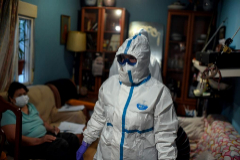 Última hora del coronavirus |  El Govern cree que con la independencia habría menos muertos