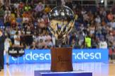 Así se resolverá la ACB: torneo con 12 equipos en sede única