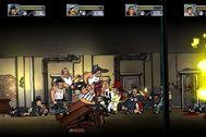 Juegos para quedarse en casa (VI): Guns, Gore and Cannoli; mafia y zombis