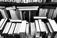 Libros para librerías vacías