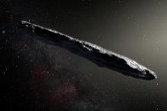Hallazgos y enigmas sobre Oumuamua y 2I/Borisov, los dos únicos objetos interestelares conocidos
