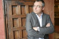 Michael Robinson, en 2008.