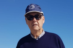 Ramón Domínguez, muerto de Covid-19 en un hospital de Zamora.