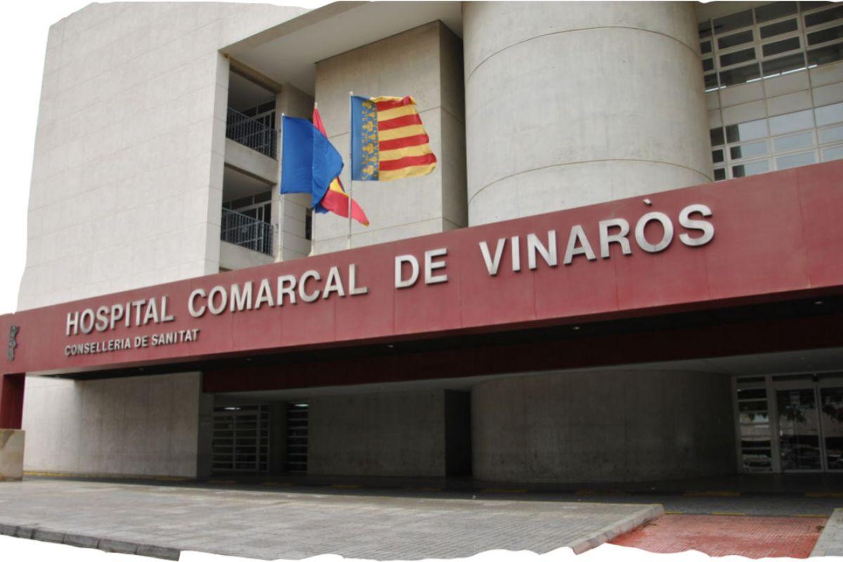 Hospital de Vinaròs.