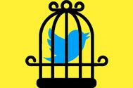 """Twitter recurre a la censura para """"mantener a la gente segura"""": esto es lo ya no podrás decir"""