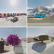 Imágenes de Street View.
