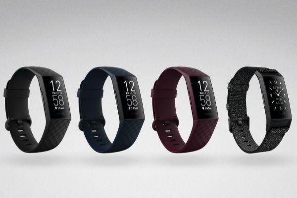 Fitbit Charge 4: La nueva pulsera de actividad de Fitbit ahora con GPS y control de Spotify