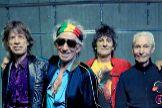 Los Rolling Stones.