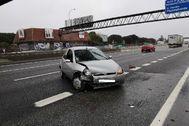 La enfermera que sufrió un accidente y usó Twitter para conseguir un coche solidario